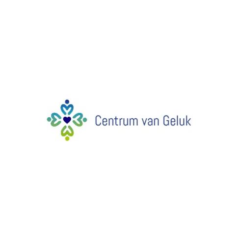 Logo van Centrum van Geluk
