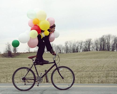 Wegwijzer; de fietstocht van je leven